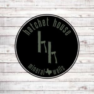Hatchet House Logo